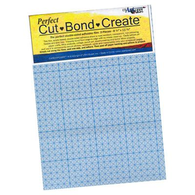 US Art Quest cut-bond-create