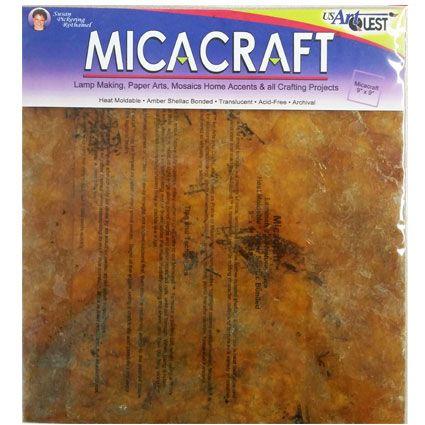 mica-craft