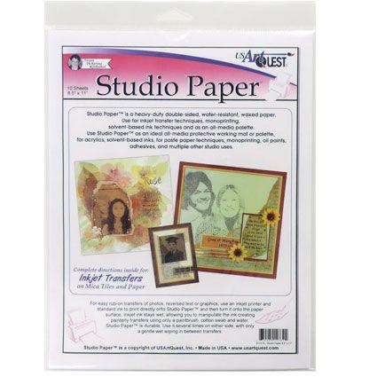 studio-paper